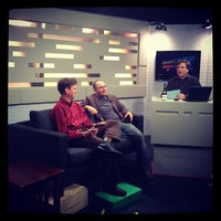 Photo taken at Revision3 by Marie D. on 12/21/2012