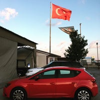 Photo taken at tugram inş. santiye by Harun R. on 7/25/2016