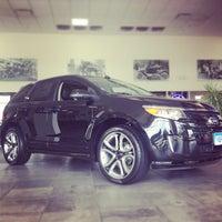Photo taken at Prestige Ford Service by Zane A. on 7/10/2013