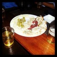 Photo taken at Altro Mondo Bar by Kássia Dayana R. on 5/7/2013
