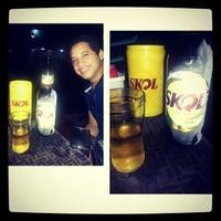 Photo taken at Altro Mondo Bar by Kássia Dayana R. on 5/19/2013