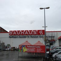 Bauhaus 1 Tip