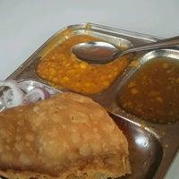 Photo taken at Guru Kripa by Pranav N. on 12/2/2012