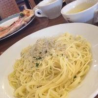 Photo taken at シチアーノ by tomomi on 9/28/2014