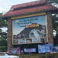 Photo taken at Kampung Tangkak by aisyah z. on 7/7/2016