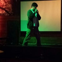 Photo prise au Hideout - Grains, Hops & Music par Rosemary B. le4/28/2014