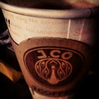 Photo taken at J.Co Donuts & Coffee by Анастасия Д. on 2/19/2013