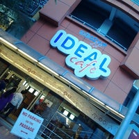 Photo taken at Ideal's by Lishoy G. on 12/8/2012