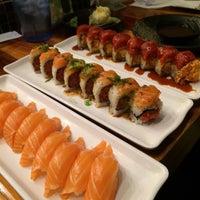 Photo taken at Kaizen Fusion Roll & Sushi by Robert L. on 4/16/2017
