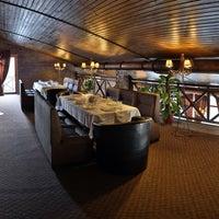 Снимок сделан в Blues & Jazz Bar Restaurant пользователем . .. 1/28/2013