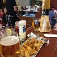 Foto tomada en Efes Beer Cafe Shiva por Dşzlsm Ğ. el 8/18/2013