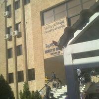 Photo taken at Philadelphia University by Krist Nir on 4/15/2013