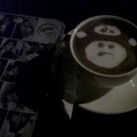 Photo taken at Coffee Corner by Ridwan W. on 8/16/2013