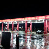 Photo taken at SHEETZ by Sarah A. on 9/18/2012