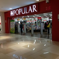 Photo taken at POPULAR Bookstore by Rosli Ismail 9W2RBI on 2/16/2013