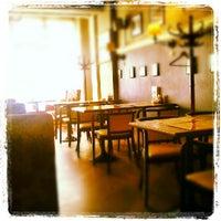 Снимок сделан в Палатино пользователем Виталий Б. 9/18/2012