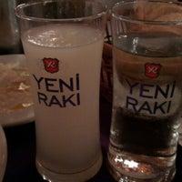 1/12/2013 tarihinde Cem A.ziyaretçi tarafından Ümit Restaurant'de çekilen fotoğraf