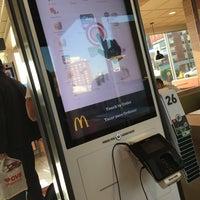 Photo taken at McDonald's by Brad W. on 10/21/2017