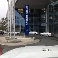 Foto diambil di Boston Police Headquarters oleh Brad W. pada 9/19/2017