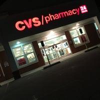 Photo taken at CVS/pharmacy by Brad W. on 10/4/2017