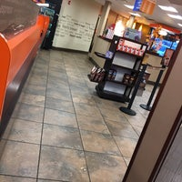 Photo taken at Dunkin Donuts by Brad W. on 11/22/2017