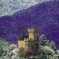 Foto scattata a Borgo di Arquata del Tronto da Social Media Team M. il 11/1/2012