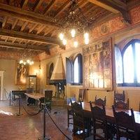 Foto scattata a Museo Storico di Gradara da Marche Tourism il 10/6/2016
