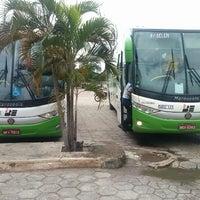Photo taken at Auto Posto Tabocas by Thiago D. on 3/25/2013