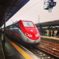 Photo taken at TSN Bologna Poligono by Alexey on 3/6/2013