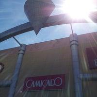 Foto tirada no(a) Internacional Shopping Guarulhos por Luciana S. em 11/23/2012