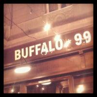 Снимок сделан в Buffalo 99 пользователем Alec K. 6/24/2013