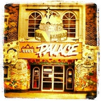 Photo taken at Lee's Palace & The Dance Cave by THE_MAN on 3/7/2013