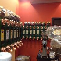 Photo taken at Coffee Island by Vasilis on 9/19/2012