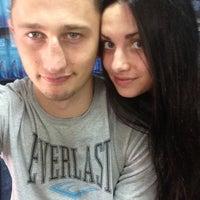 Photo taken at Салон Красоты by Валерия С. on 6/30/2013
