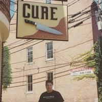Cure Restaurant