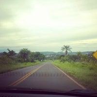 Photo taken at Camapuã by Laziney M. on 3/3/2014