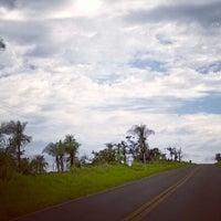 Photo taken at Camapuã by Laziney M. on 12/8/2013