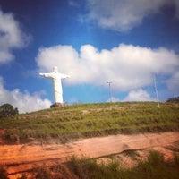 Photo taken at Camapuã by Laziney M. on 3/31/2014