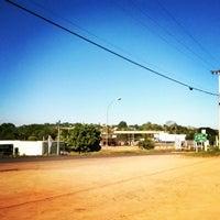 Photo taken at Camapuã by Laziney M. on 5/9/2014