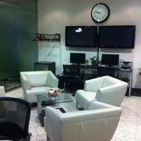 Photo taken at FBO/Servair - VIP lounge at AILA by Mario P. on 1/9/2013