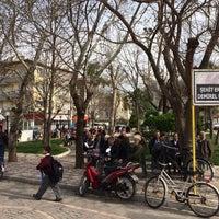 Photo taken at Şehit Ercan Demirel Parkı by Barış G. on 3/7/2014