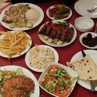 Photo taken at Al Dar Restaurant by Eng Hazem A. on 6/29/2014