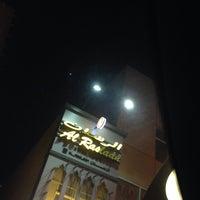 Photo taken at Al Raslan Star Cafe by Heba A. on 9/20/2013