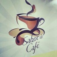 Foto diambil di Cafeteria Sabor do Café oleh Alexandre D. pada 1/17/2013