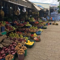 Photo taken at Farmers Market by Yulia0808 on 7/13/2017
