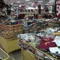 Photo taken at Ramayana Dept. Store by Onyeng S. on 2/20/2013