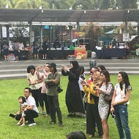 Photo taken at Global Sevilla by  Rully A. on 3/20/2018