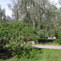 Photo taken at Бювет КПІ by Ruslan M. on 5/14/2014