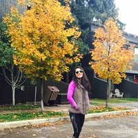 Photo taken at Hotel Aspen by Alicia A. on 10/19/2015