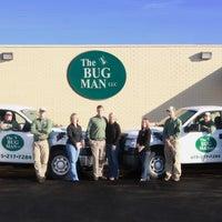 Photo taken at The Bug Man, LLC by The Bug Man, LLC on 4/22/2014